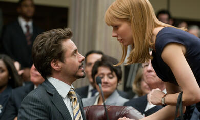 Iron Man 2 mit Robert Downey Jr. und Gwyneth Paltrow - Bild 5