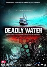 Deadly Water - Poster