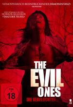 The Evil Ones - Die Verfluchten Poster