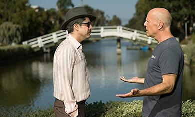 Once Upon a Time in Venice mit Bruce Willis - Bild 3