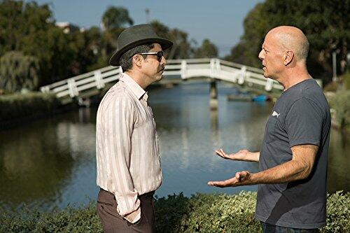 Once Upon a Time in Venice mit Bruce Willis