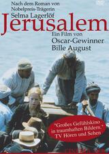 Jerusalem - Poster
