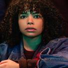 Lydia West