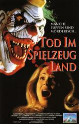 Tod im Spielzeugland - Dollman vs. Demonic Toys - Poster