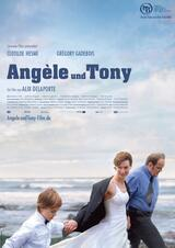 Angèle und Tony - Poster