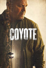 Coyote - Poster