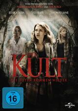 Der Kult - Die Toten kommen wieder - Poster
