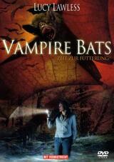 Vampire Bats - Poster