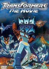 Transformers - Der Kampf um Cybertron - Poster