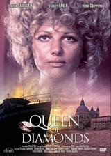 Queen of Diamonds - Poster