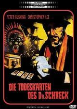 Die Todeskarten des Dr. Schreck - Poster