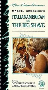The Big Shave - Poster