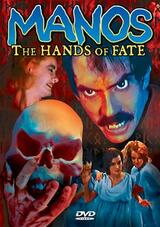 Manos: The Hands of Fate - Poster