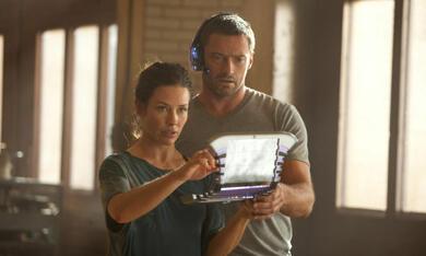 Real Steel - Stahlharte Gegner mit Hugh Jackman und Evangeline Lilly - Bild 2