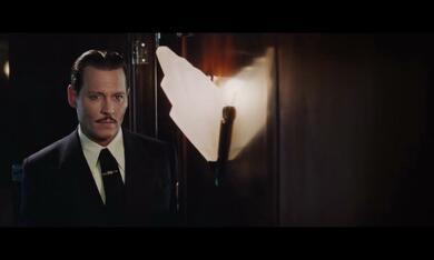 Mord im Orient Express mit Johnny Depp - Bild 6