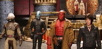 Bild zu:  Hellboy II - Die goldene Armee