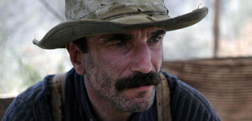 Bild zu:  Daniel Day-Lewis in There Will Be Blood