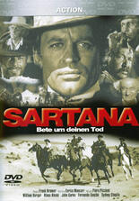 Sartana - Bete um deinen Tod