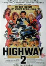 Highway 2 - Auf dem Highway ist wieder die Hölle los