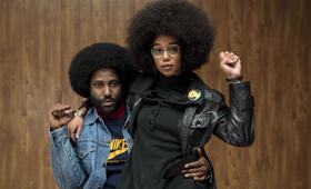BlacKkKlansman mit John David Washington und Laura Harrier - Bild 8