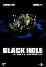 Black Hole - Poster