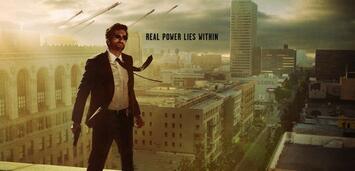 Bild zu:  Powers