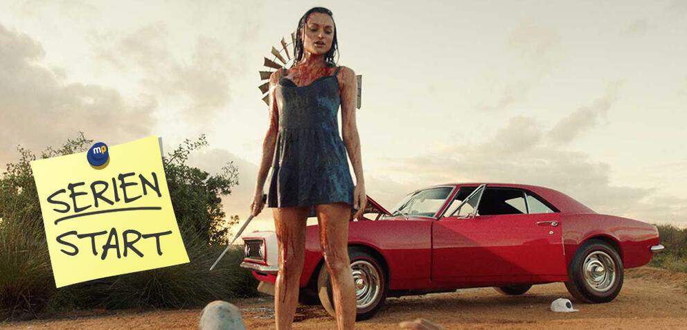 Blood Drive, Staffel 1