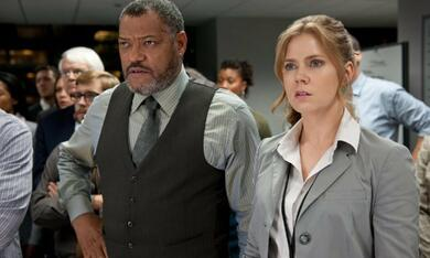 Man of Steel mit Amy Adams und Laurence Fishburne - Bild 2