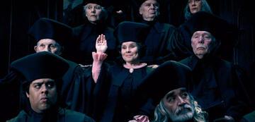 Harry Potter und der Orden des Phönix: Umbridges 1. Auftritt