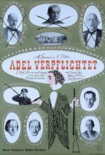 Adel verpflichtet Poster