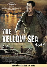 The Yellow Sea - Poster