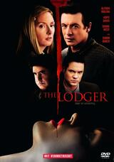 The Lodger - Poster