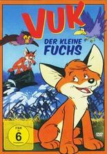 Vuk - Der kleine Fuchs