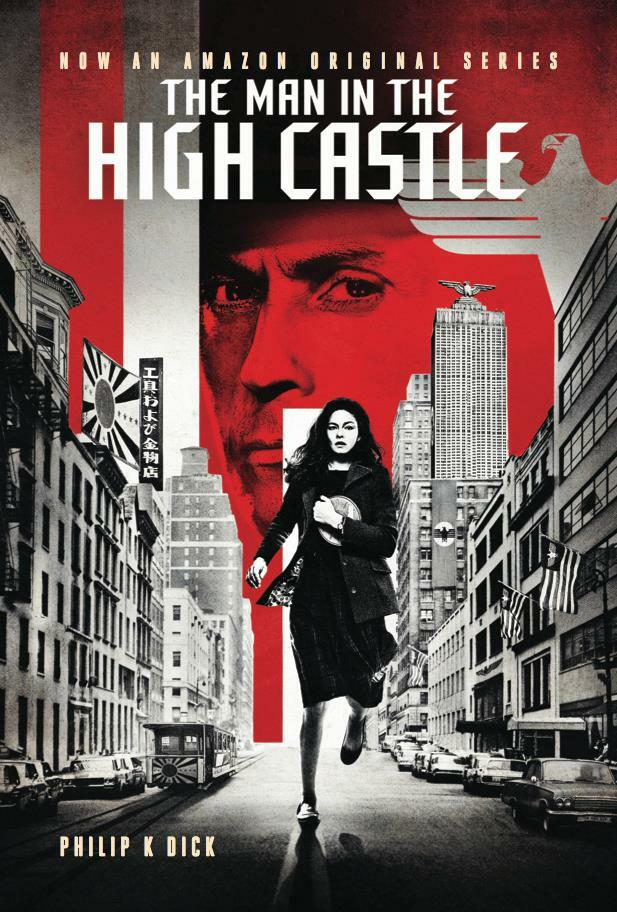 The Man In The High Castle 3. Staffel