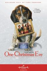 One Christmas Eve - Poster