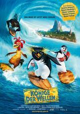 Könige der Wellen - Poster