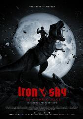 Poster zu Iron Sky 2