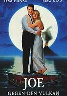 Joe gegen den Vulkan