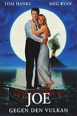 Joe gegen den Vulkan - Poster