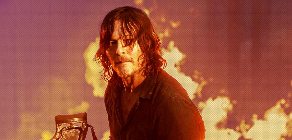 The Walking Dead: Staffel 10-Start fährt die schlechtesten Quoten der Serie ein