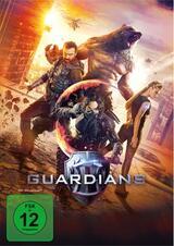 Guardians - Poster