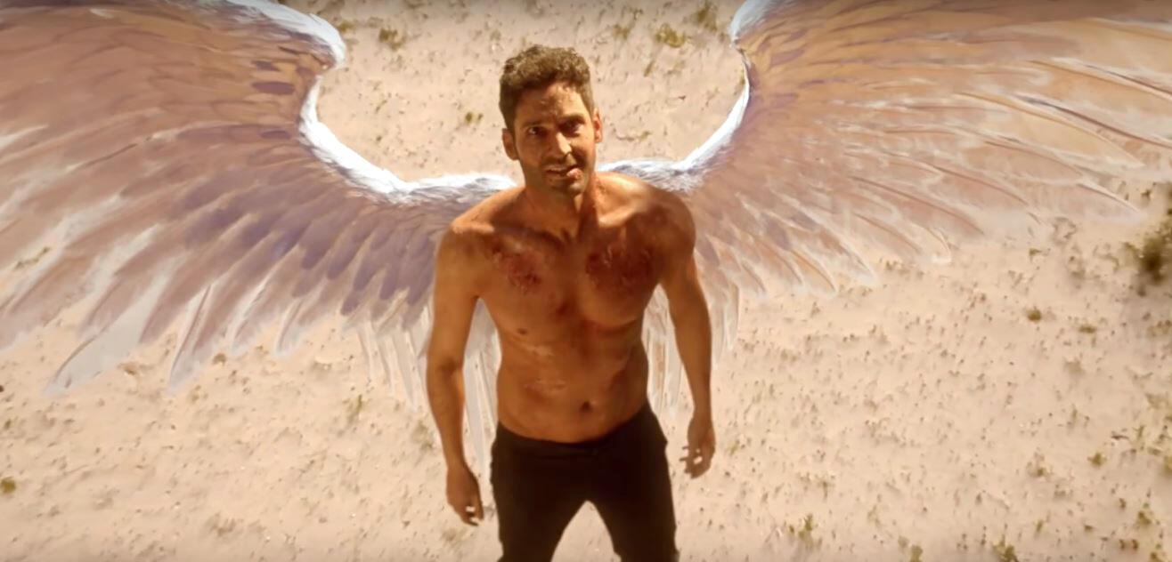 Keine 4. Staffel für Lucifer - Hauptdarsteller ist sichtlich enttäuscht
