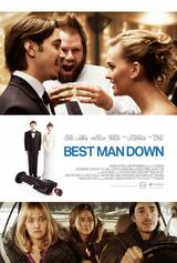 Best Man Down - Poster