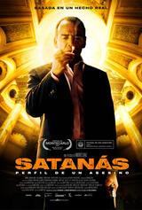 Satanás - Poster
