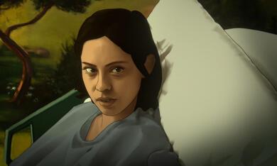 Undone, Undone - Staffel 1 - Bild 1