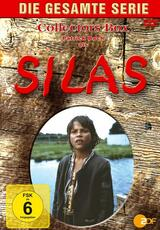 Silas - Poster