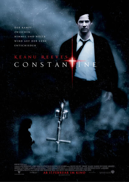 constantine serie stream german