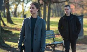 Jason Bourne mit Matt Damon und Alicia Vikander - Bild 113