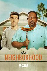 The Neighborhood - Staffel 3 - Poster