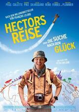 Hectors Reise oder die Suche nach dem Glück - Poster